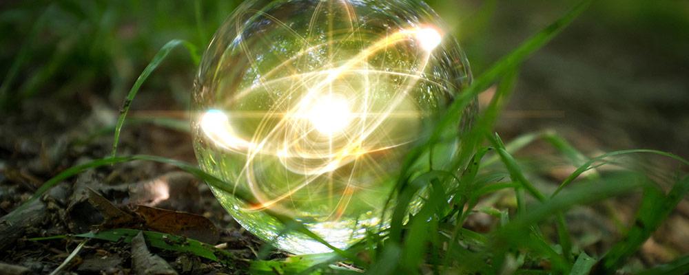 In Einklang mit der Energie der Natur  | vital-projekt.com