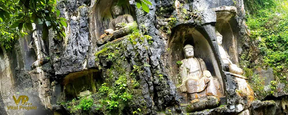 Geomantie-Reise durch China | vital-projekt.com