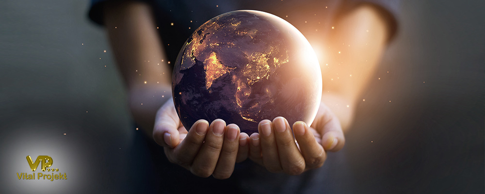 Die Gitter der Erde Teil 1 | vital-projekt.com