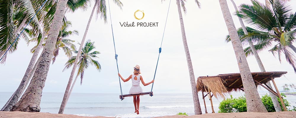 Eine Reise in Ihr wahres ICH BIN | vital-projekt.com