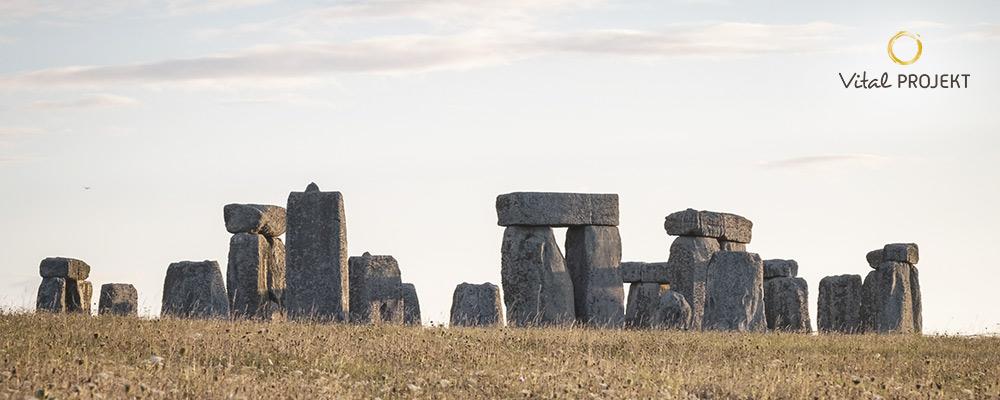 Stonehenge – der geheimnisvolle Steinkreis