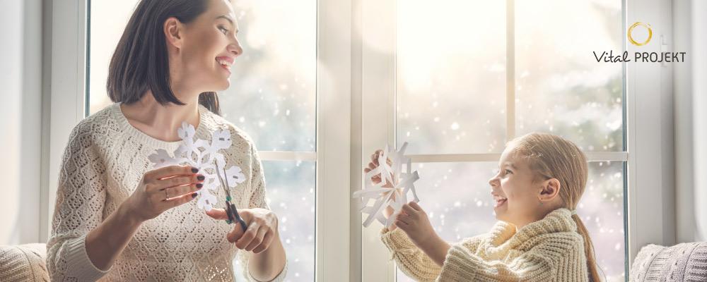 Tipps für entspannte und achtsame Weihnachten